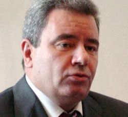 Əli Abbasov Beynəlxalq Ticarət Şurasında iştirak edib