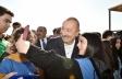 """""""Cənab prezident, şəkil bulanıq düşüb, yenidən çəkdirə bilərik?"""""""