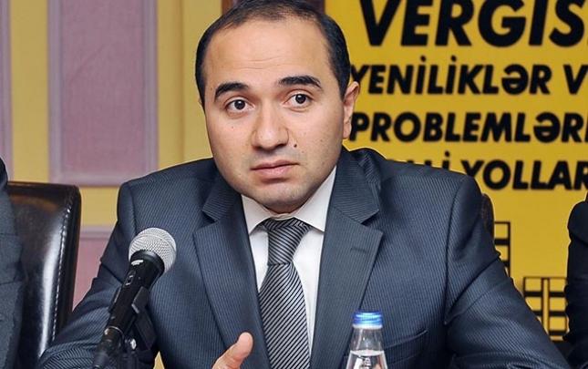 Azərbaycanlı deputatdan erməni spikerə reaksiya