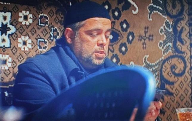 Namiq Qaraçuxurlunun qardaşı aktyorluq edir