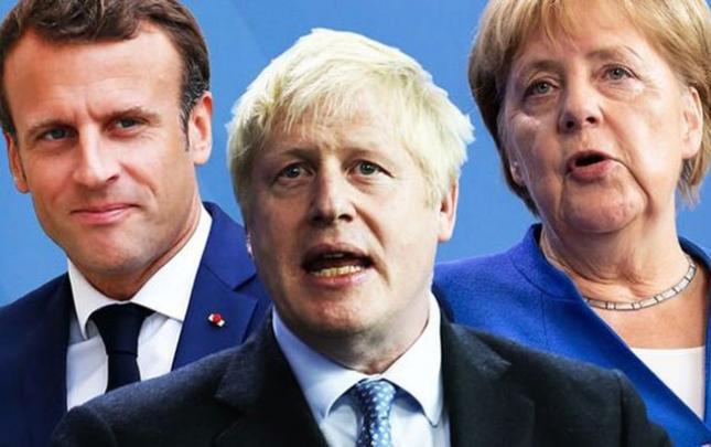 Üç Avropa ölkəsinin lideri Ərdoğanla görüşəcək