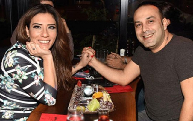 İşın Karacanın ərindən boşanma səbəbi