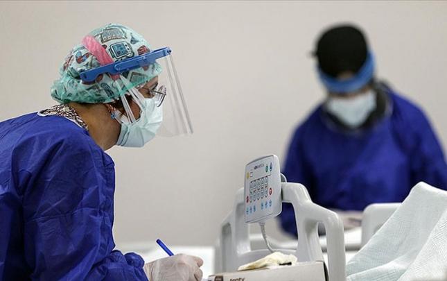 Türkiyədə koronavirusdan ölənlərin sayı azaldı