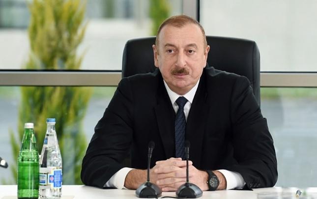 """""""Bu tarixi biz birlikdə yazırıq"""""""
