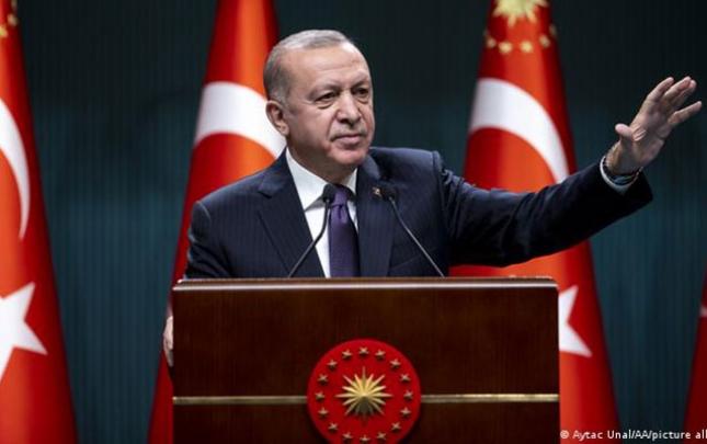 """""""ABŞ Suriya və İraqdan da çıxmalıdır"""""""
