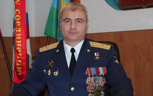 Rus sülhməramlıların yeni komandanı o oldu