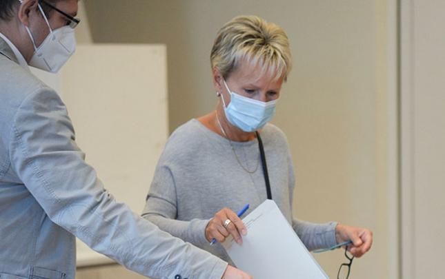 """Almaniyada seçkilər bitdi, """"exit poll"""" nəticələri açıqlandı"""