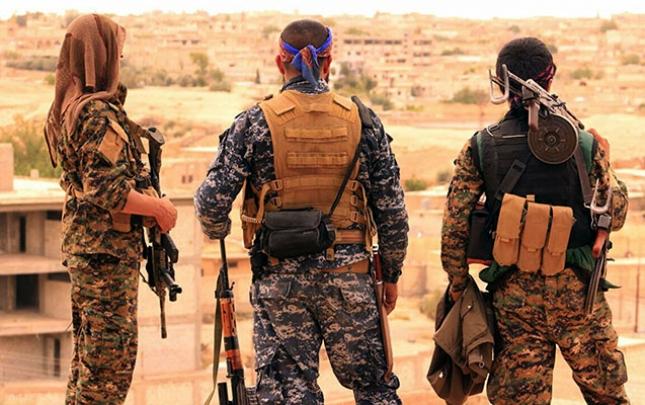 Suriyada 15 müəllim oğurlandı