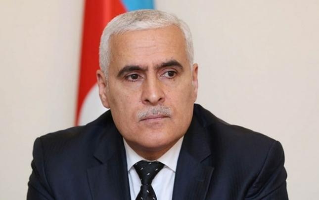 """""""Türkiyə Prezidentinin aeroportun açılış mərasiminə qatılması qürurvericidir"""""""