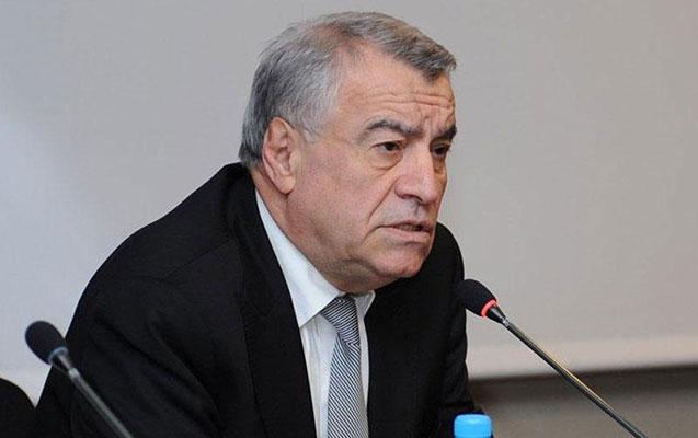 Natiq Əliyevin vəziyyəti necədir?