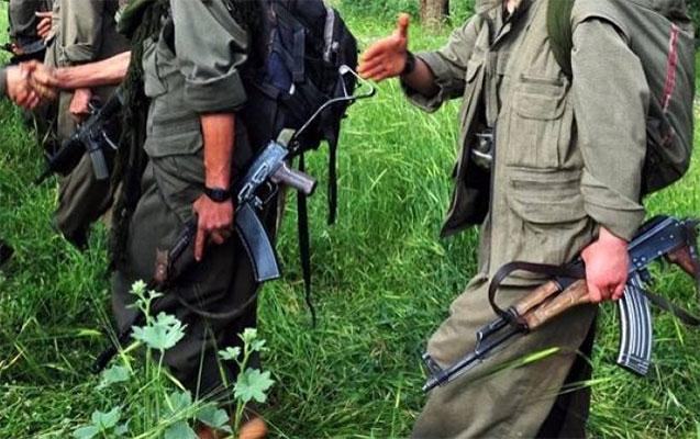 Türkiyədə atışma, 5 təhlükəsizlik əməkdaşı yaralandı