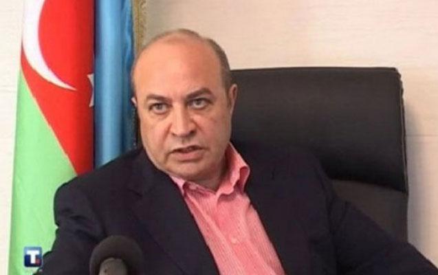 Serbiya prezidenti Eldar Həsənovu mükafatlandırdı