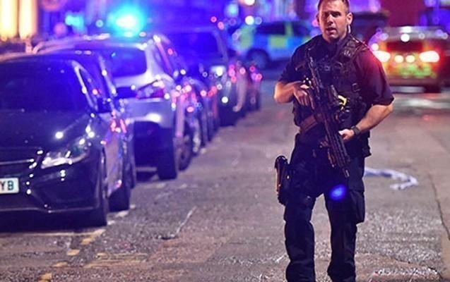 Londondakı terrorda azərbaycanlılar da yaralanıb?