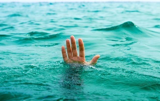 Göyçayda 15 yaşlı oğlan kanalda boğuldu