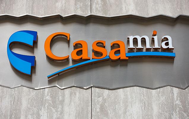 Casamia – etibarlılıq, komfort və zövq məkanı