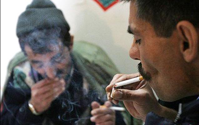 Azərbaycanda qeydiyyatda olan narkomanların sayı açıqlandı