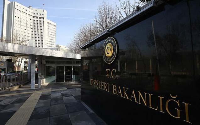 Türkiyə XİN-i Xocalı soyqırımı ilə bağlı bəyanat yaydı