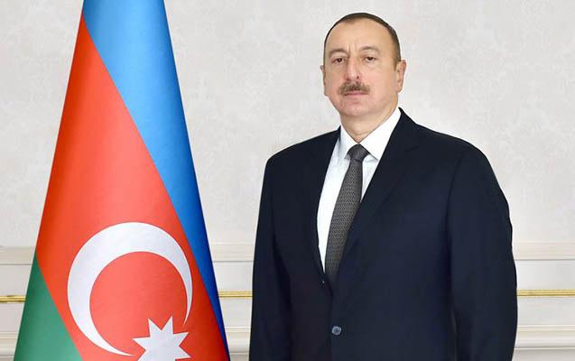 """""""Azərbaycanın daxilində potensial risklər mövcud deyil"""""""