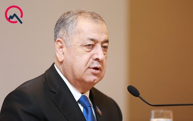 """""""İki günlük qadağaya görə aylıq ərzaq almağa ehtiyac yoxdur"""""""