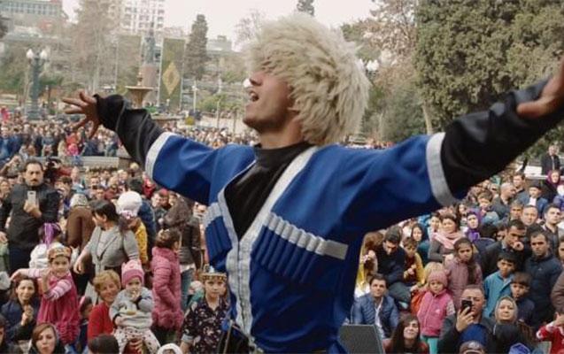 Bakıda Novruz festivalı başlayır