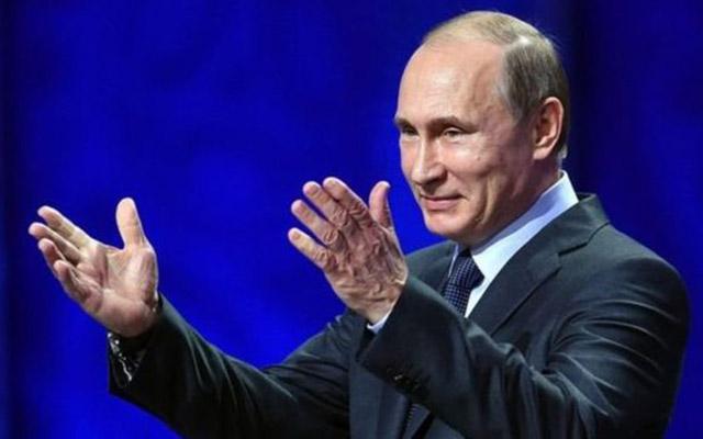 Putindən Əliyevə məktub