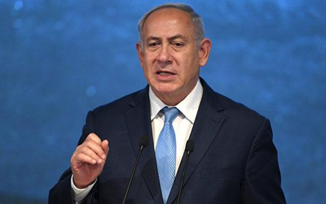 Netanyahu xalqı seçim qarşısında qoydu