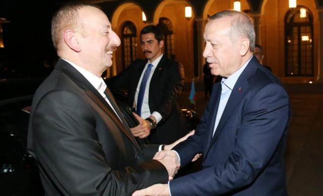 """""""Türkiyə və Azərbaycan hər gün bir-birinə daha da yaxınlaşır"""""""