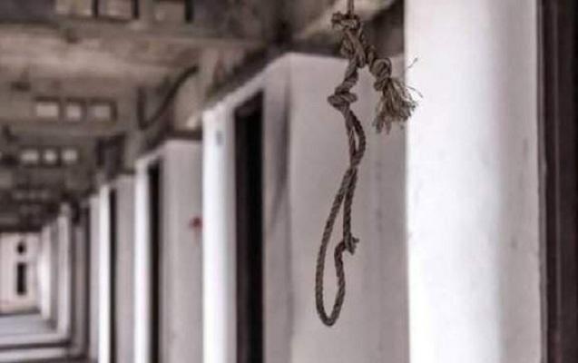 Cəlilabadda 50 yaşlı kişi intihar etdi