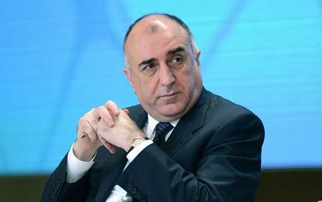 """""""Elmar Məmmədyarov mənasız bəyanatlar verməklə məşğuldur"""""""