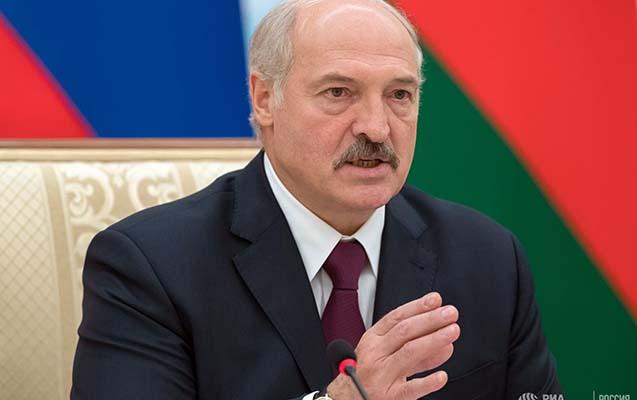 Lukaşenko hökuməti istefaya göndərdi