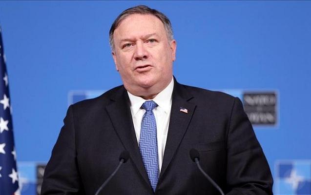 """ABŞ iranlı diplomatları """"qara siyahı""""ya salan Albaniyaya təşəkkür etdi"""