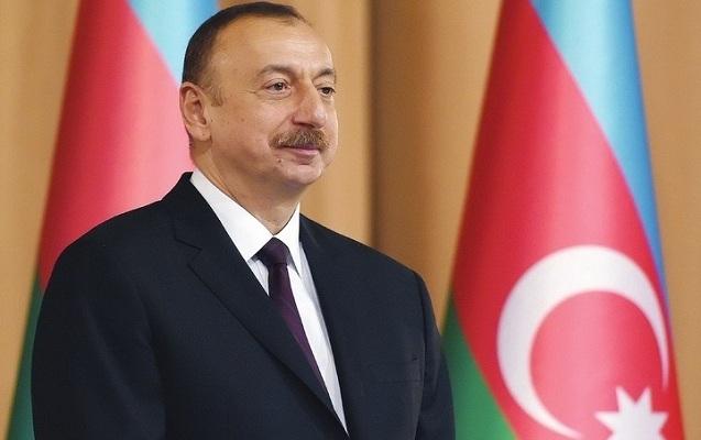 """İlham Əliyev Türkiyədə """"İlin dövlət başçısı"""" seçildi"""