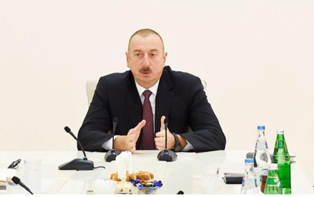 """""""Gələn il Qarabağ münaqişəsinin həlli üçün önəmli il ola bilər"""""""
