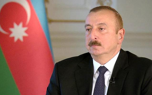 İlham Əliyev 2019-cu illə bağlı planlarını açıqladı