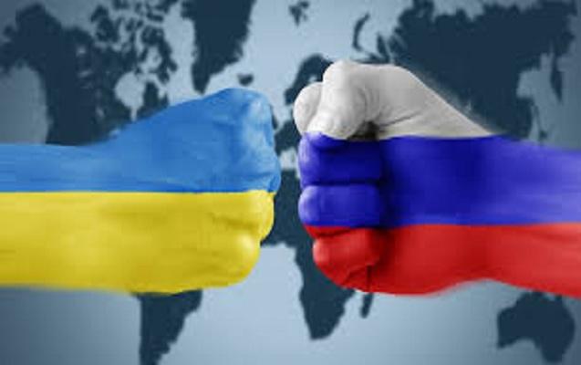 Rusiya Ukraynaya sanksiyaları genişləndirdi