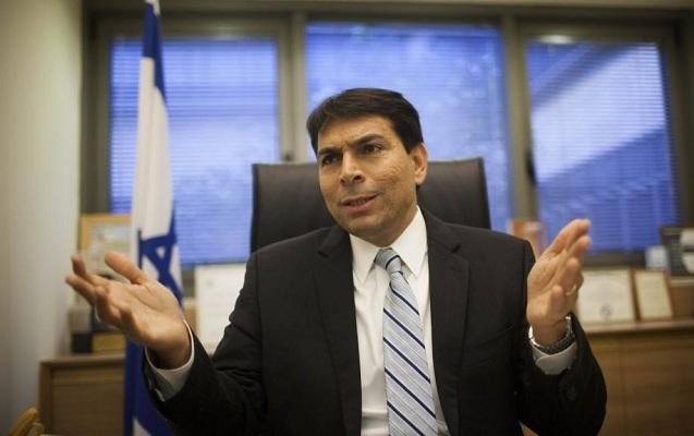 İsrailin BMT-dəki daimi nümayəndəsi istefa verdi