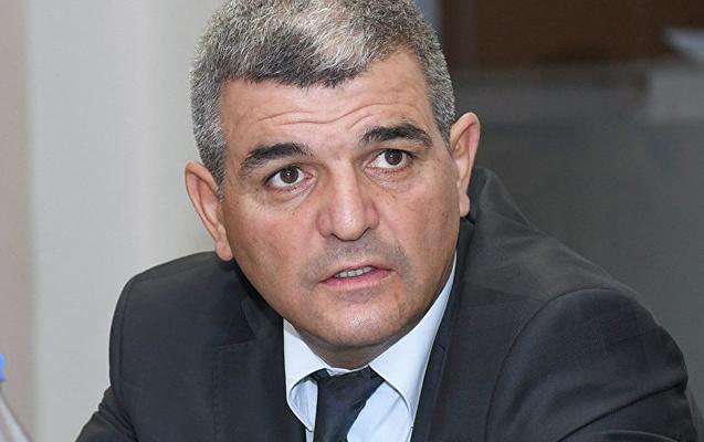"""""""Prezidentlə görüşdə biri dədəsinə heykəl istədi, biri..."""""""