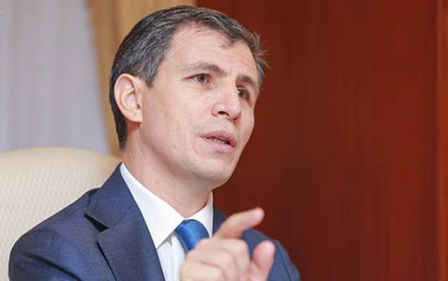 """""""İlham Əliyev yeni elitanı formalaşdırır"""""""
