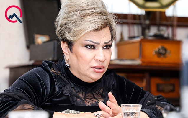 """""""Ola bilər ki, o an Zeynəb xanıma nəsə qəribə hal gəldi"""""""
