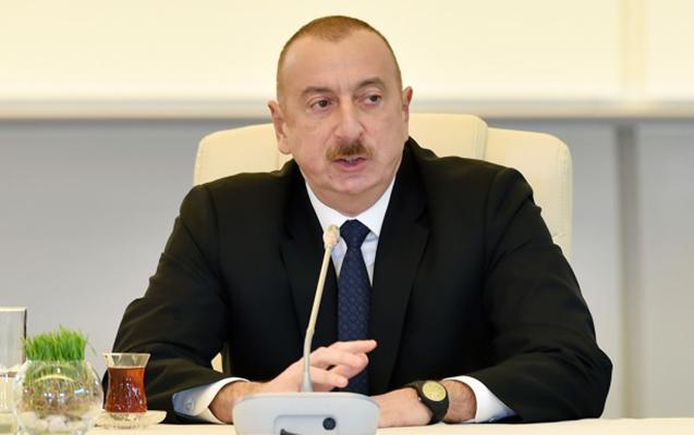Prezident Təşkilat Komitəsi yaratdı