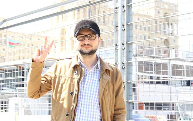 Ramin Hacılı azadlığa çıxdı