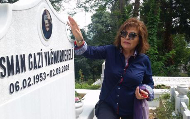 Məşhur prodüserin evini soyub Azərbaycana qaçdı