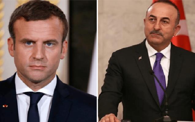 """""""Fransa öz qaranlıq tarixinə nəzər salsın"""""""