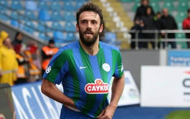 """""""Fənərbaxça"""" Kosovo millisinin üzvünü transfer edir"""