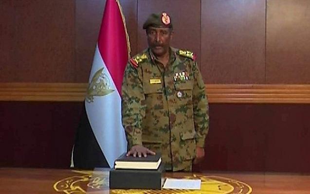 Sudanda komendant saatı ləğv edildi