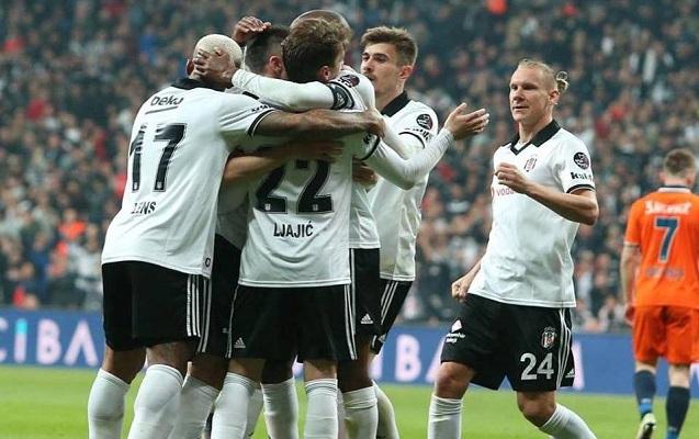 """""""Beşiktaş""""dan liderə ağır zərbə"""