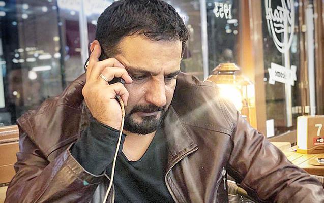 Maaş qalmaqalı yaşayan aktyor seriala qayıtdı