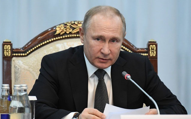 Rusiyada vətəndaşların kütləvi peyvəndlənməsi aparılacaq