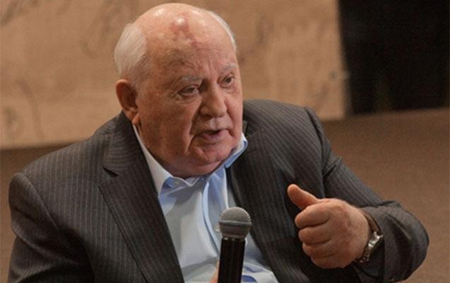 Qorbaçov yaşı ilə rekorda imza atdı