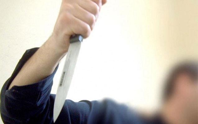 Lənkəranda oğul yaşlı anasını bıçaqladı
